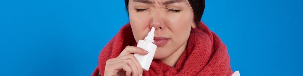 Home remedies for Sinusitis 1